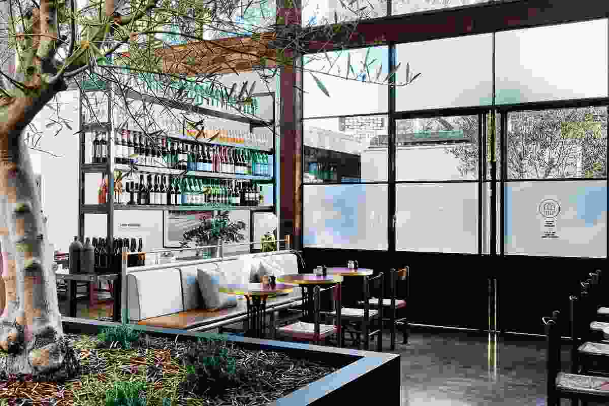 Second Home (Eltham, Victoria) by Brahman Perera & Jason M Jones