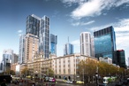 Grocon's Denton Corker Marshall-designed tower approved