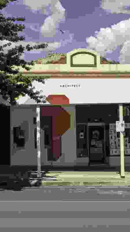 Regional Design Service office, Corowa.
