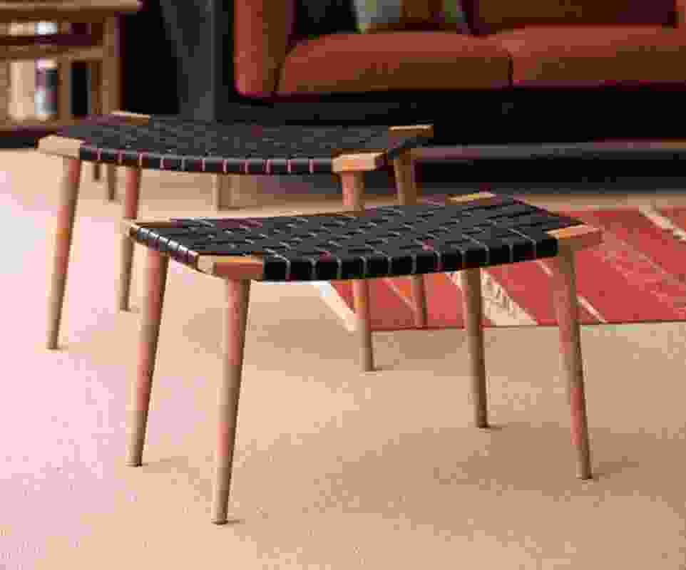 Vincent stool.