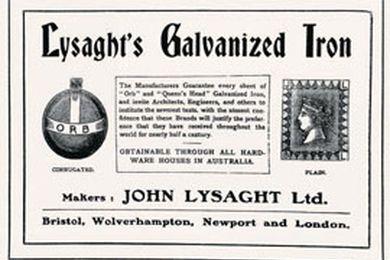100 years of advertising