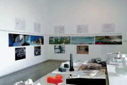 Overviews of the exhibition.Photography: Dianna Snape
