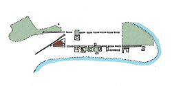 Fig 1 George Street Axis