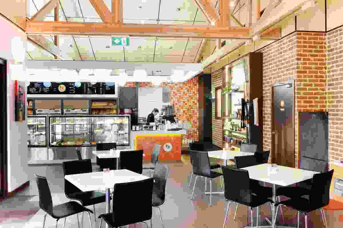 Bindoon Bakehaus and Cafe by Fratelle Group.