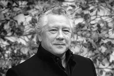 Karl Fender.