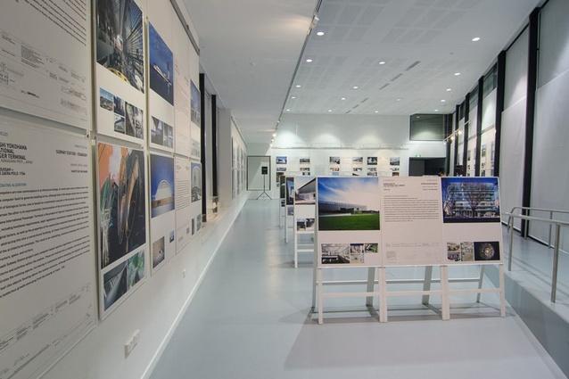 <em>Parallel Nippon</em> at Perth's Gallery Central.