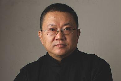 Wang Shu.