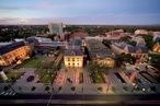 International competition to design new Adelaide art gallery