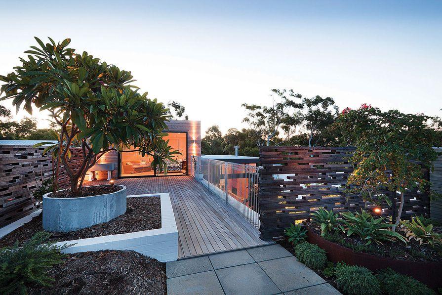 Marimekko House by Ariane Prevost Architect.