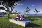 2010 AILA National Landscape Architecture Award: Urban Design