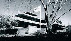 The Apostolic Nunciature (Embassy of the Holy See), Red Hill, ACT, 1978.