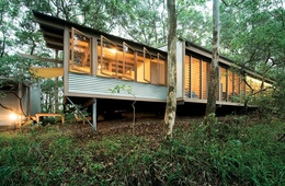 Thrupp & Summers House (1987) revisited