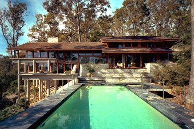 Curry House 2 by Bruce Rickard