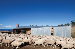 2012 National Architecture Awards: Robin Boyd Award