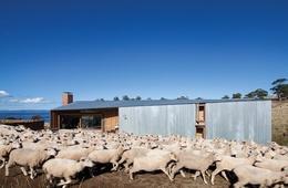 2012 National Architecture Awards: Robin Boyd Award