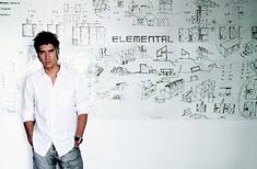 The power of synthesis: Alejandro Aravena