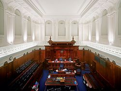Supreme Court of Victoria, Court 12.