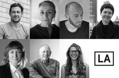 Landscape Architecture Australia has engaged a team of seven contributing editors