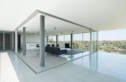 Modernist evolution: McLeod House