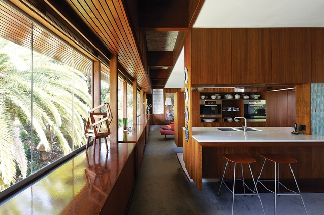 Iwanoff House 1960s Revisited Architectureau