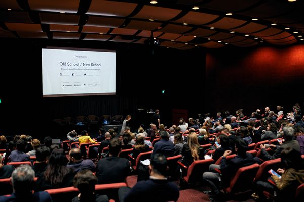 Old School / New School 2018 was held at the Sofitel in Melbourne on 26 September.