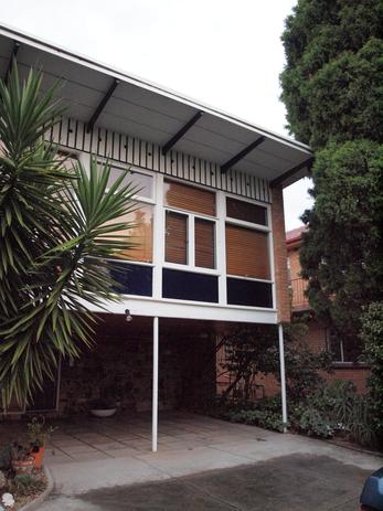 Lind Residence by Anatol Kagan.