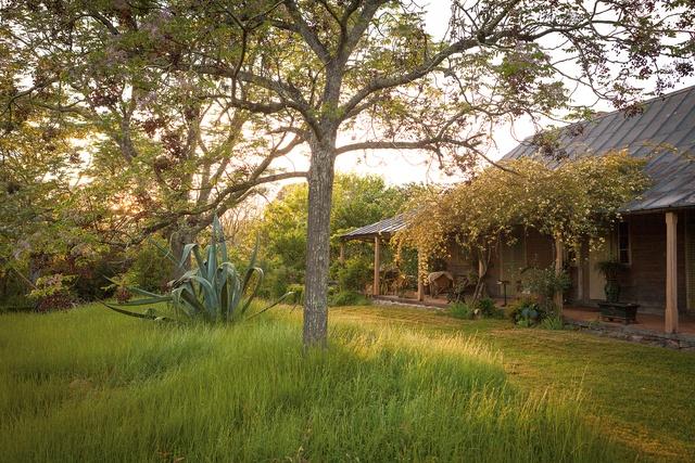 Thoughtful garden-making
