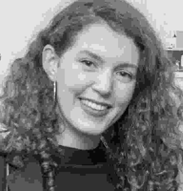 Greta Saggus, University of NSW.