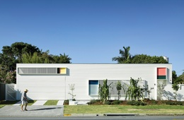 2017 National Architecture Awards: Residential Architecture – Houses (Alterations and Additions) Award