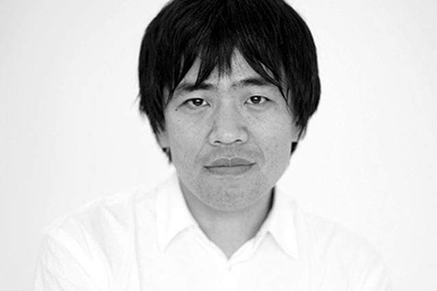 Ryue Nishizawa.