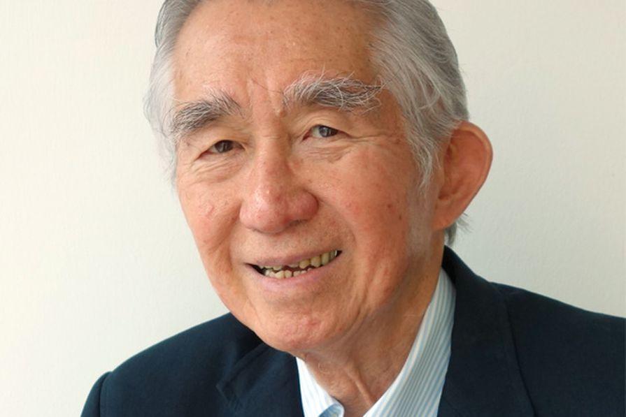 Liu Thai Ker.