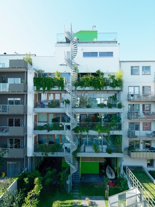 Co Housing Learning From Sweden Architectureau