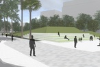 Green Square's Drying Green Park approved