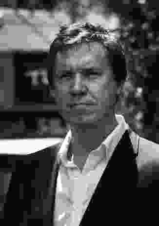 SA Government Architect Ben Hewett.