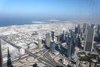 Manufactured urbanism: Dubai Marina