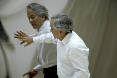 Anish Kapoor.