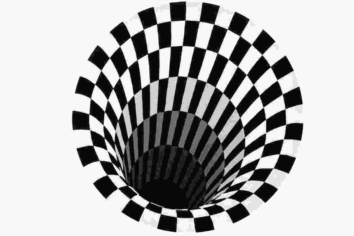 Black Hole by Daniel Malik.
