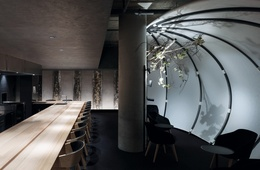 2018 Eat Drink Design Awards: Best Restaurant Design