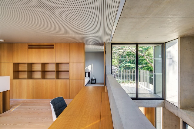 Glebe House Architectureau
