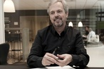 A lasting impression: the design and drive of Torben Madsen