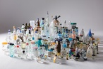 Participatory artwork highlights our complex relationship to water