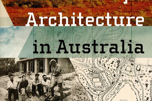 Making Landscape Architecture in Australia by Dr Andrew John Saniga, The University of Melbourne.