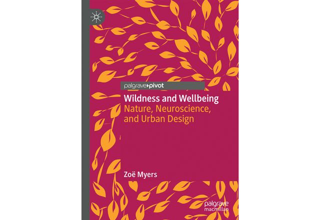 A multisensory approach: Wildness and Wellbeing