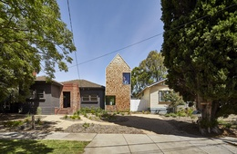 2015 Victorian Architecture Awards shortlist: Residential