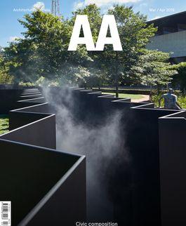 Architecture Australia, March 2019
