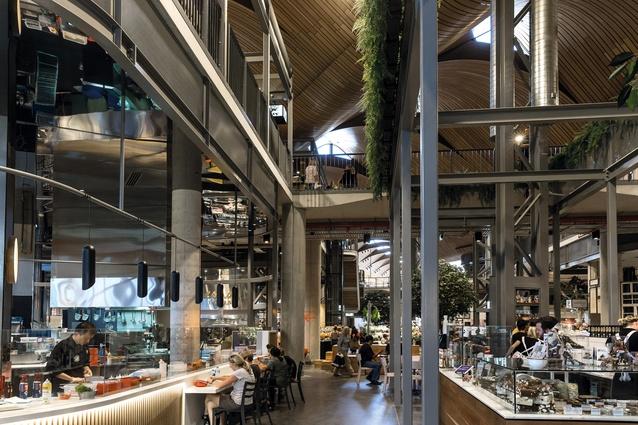The Kitchens (Robina, Queensland) — Landini Associates