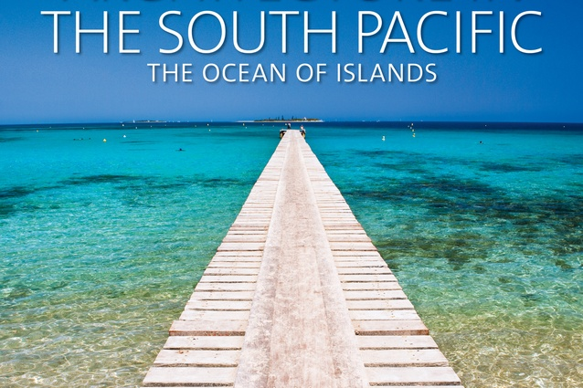 <em>Architecture in the South Pacific: The Ocean of Islands</em> by Jennifer Taylor and James Conner.