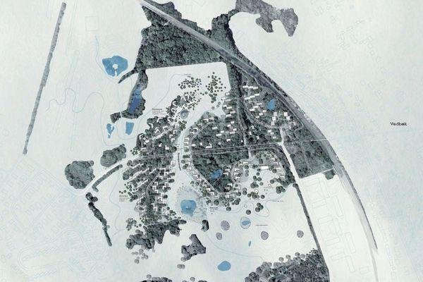 A Terroir masterplan in Denmark.