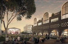 Major creative hub mooted for Sydney's inner-west