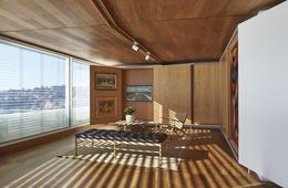 2016 Australian Interior Design Awards: Premier Award for Australian Interior Design